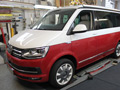 VW T6 Foliendesign